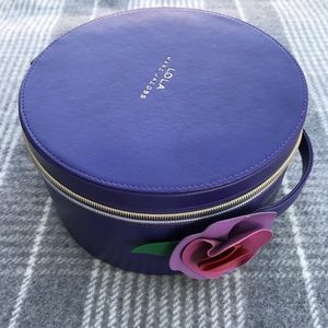 Marc Jacobs Lola Carrying Case Box